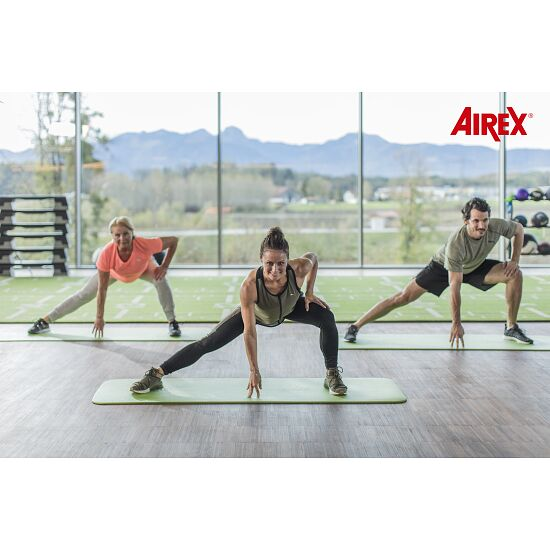 "Airex Gymnastikmatte  ""Fitline 180"" Kiwi"