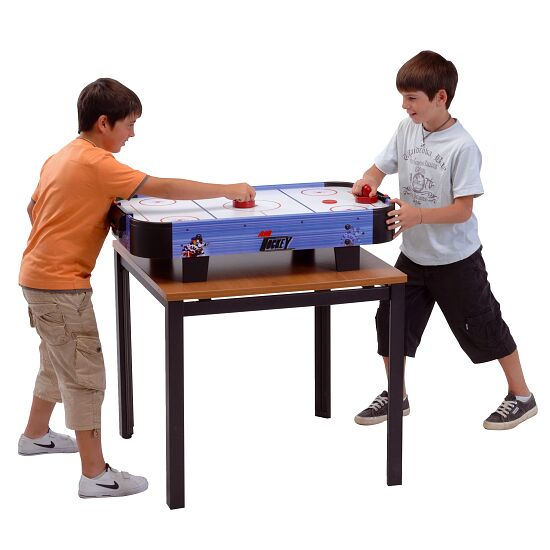 airhockey tischauflagespiel kaufen sport thieme. Black Bedroom Furniture Sets. Home Design Ideas