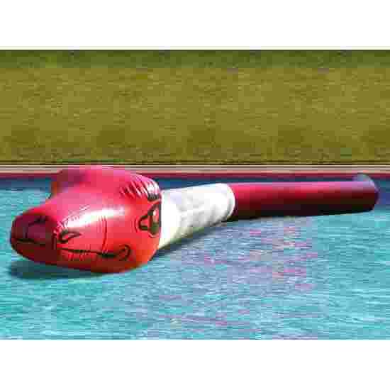 Airkraft Inflatable 10 m long, 60 cm high