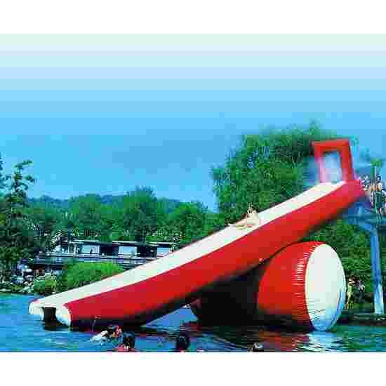 Airkraft Inflatable 3-m diving platform