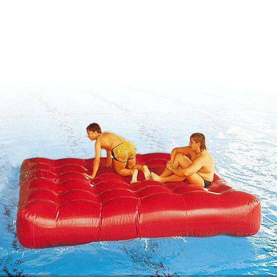 Airkraft® Svømme- og Hoppeø 4x4 m