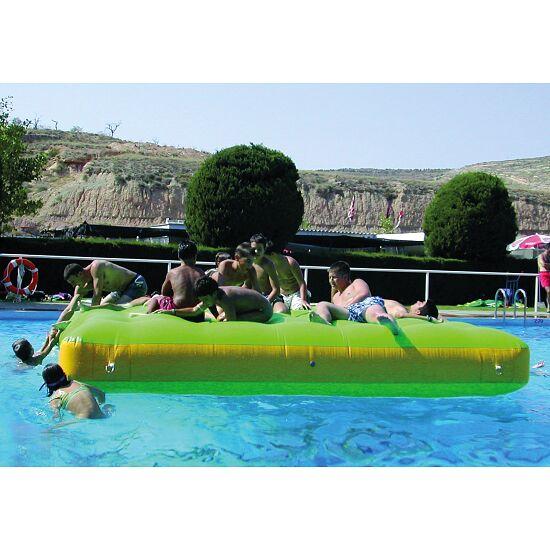 Airkraft® Svømme- og Hoppeø 2x2 m