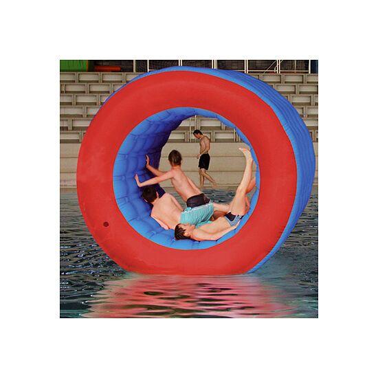 """Airkraft® Wasserlaufrad """"Loop"""" Außen ø 240 cm, 65 kg"""