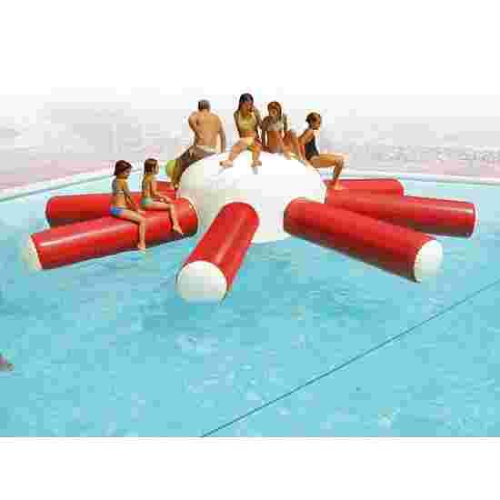Airkraft Water Game 600x600x120 cm, approx. 35 kg