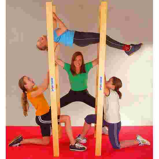 Akrobatikstige-sæt