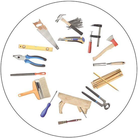 Aktivierungsscheiben Werkzeug