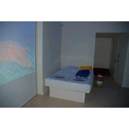 Akva vandseng med musik eller massage Musikvandsenge, 140x220 cm