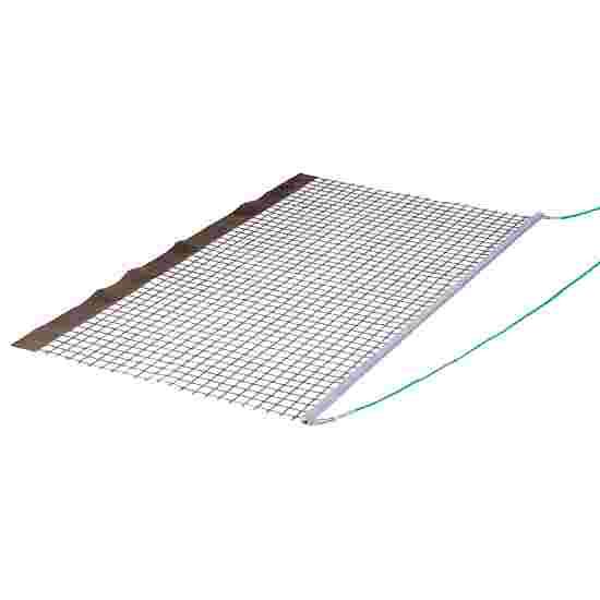 Aluminium PVC Tennis Single Drag Net