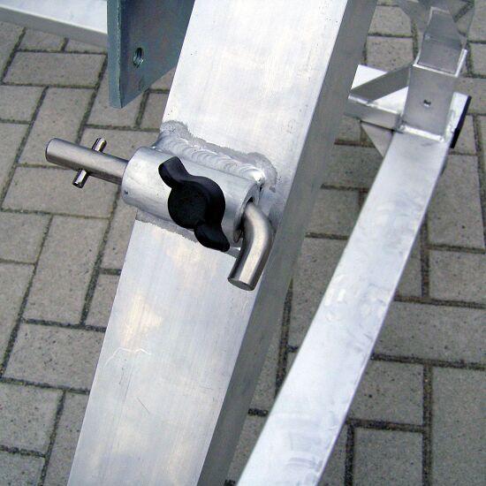 Aluminiumsvogn