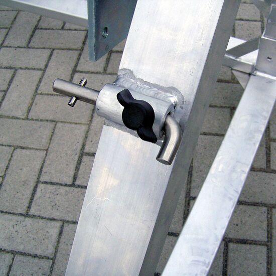 Aluminiumvogn