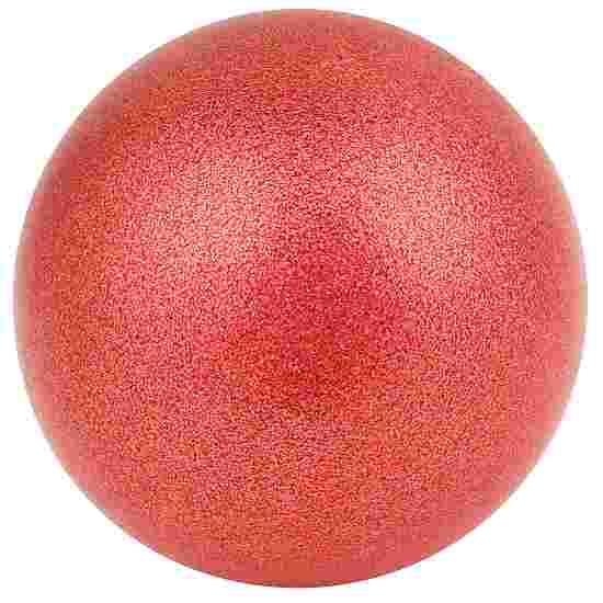 "Amaya ""Glitter"" Gymnastics Ball Coral"