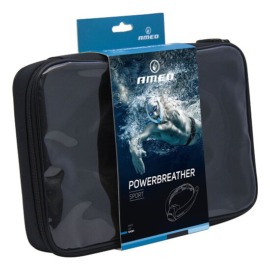 Ameo Powerbreather Snorkel