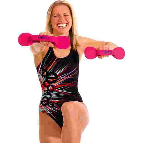 Aqua-BeFlex Handpaddles Pink