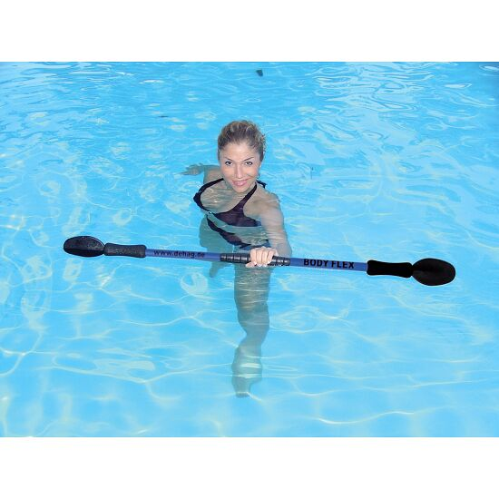 Aqua Bodyflex II Black/blue