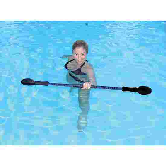Aqua Bodyflex II Schwarz-Blau