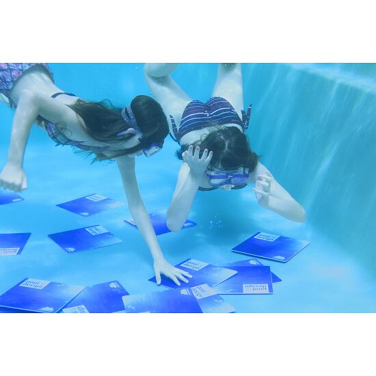 Aqua Game Memo Maxi