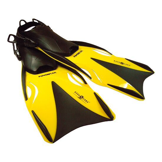 Aqua Lung® 'Powerflex' Flippers 37-40