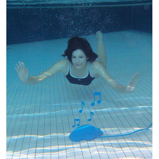 Aqua Musique® Undervandshøjttaler Mobil version