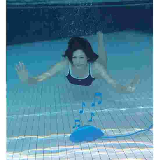 Aqua Musique Undervandshøjttaler Mobil version