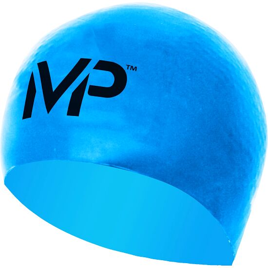"Aqua Sphere® MP™ Schwimmkappe ""Race"" Blue/Black"