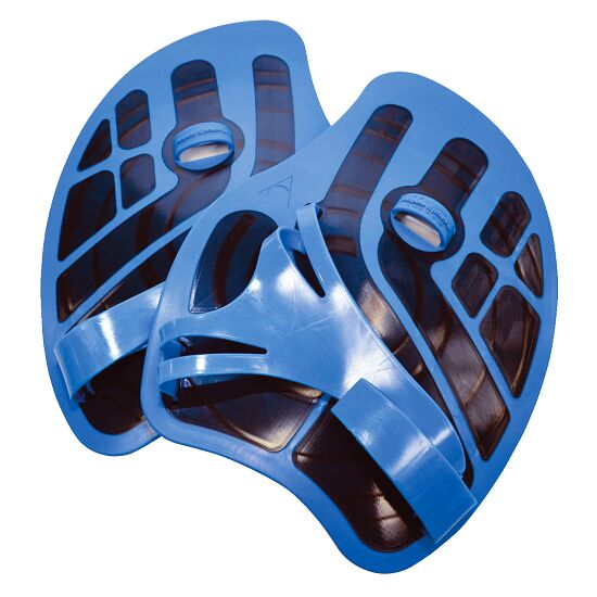 "Aqua Sphere® Schwimm-Paddles ""ErgoFlex"" Large"
