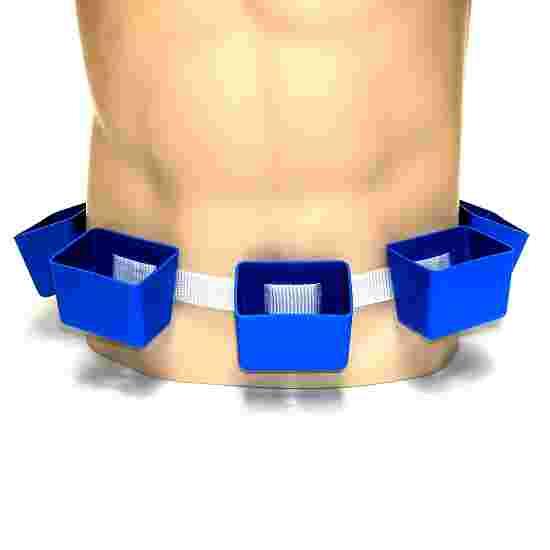 Aqua Widerstandsgürtel