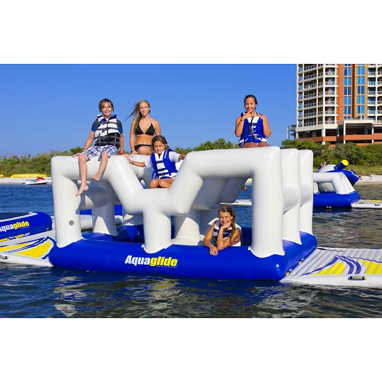 Aquaglide® Adventure Vista