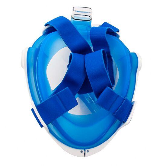 Aquatics™ Vollgesichts-Schnorchelmaske S/M
