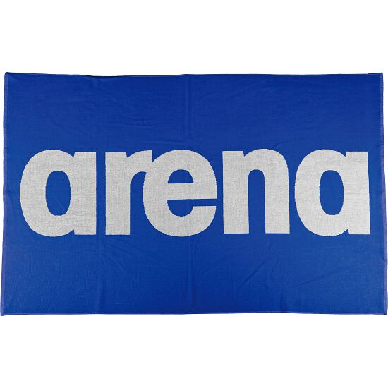 "Arena® Badetuch ""Handy"" Royal/White"