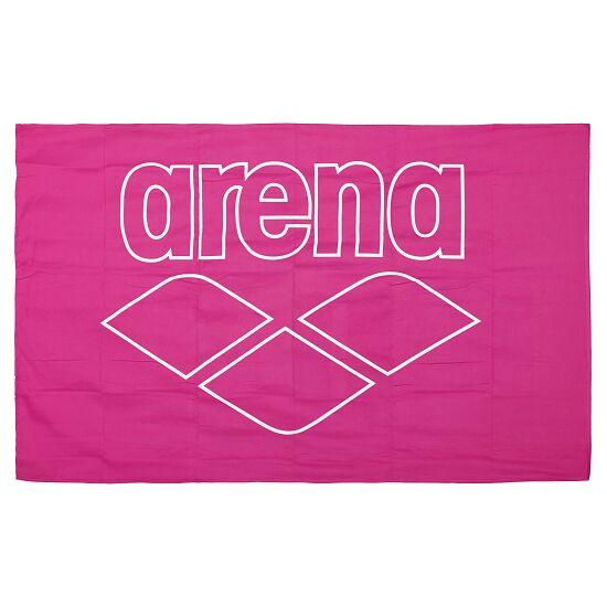 "Arena Badetuch  ""Pool Smart"" Fresia Rose-White"