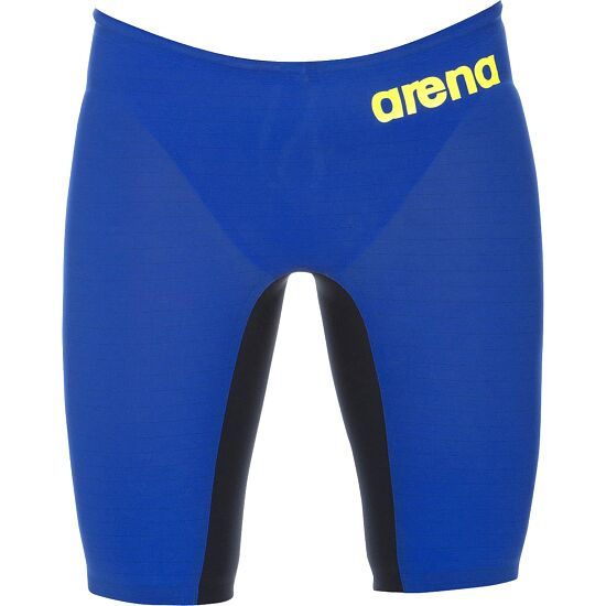 "Arena® Jammer ""Powerskin Carbon Air"" Electric Blue-Titanium Blue"