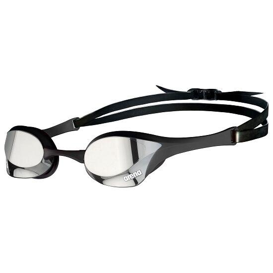 """Arena Schwimmbrille  """"Cobra Ultra Swipe Mirror"""" Silver-Black"""
