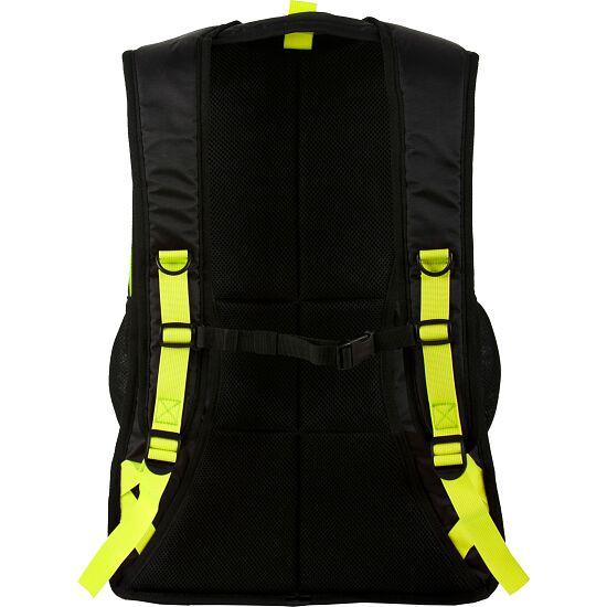 """Arena® Schwimmer-Rucksack """"Fastpack 2.1"""" Black-fluo yellow-silver"""