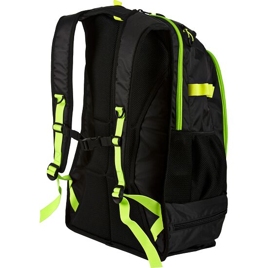 """Arena® Schwimmer-Rucksack """"Fastpack 2.1"""" Dark grey-acid lime-white"""