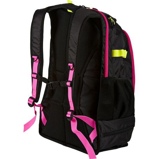 "Arena® Schwimmer-Rucksack ""Fastpack 2.1"" Black-fuchsia-white"