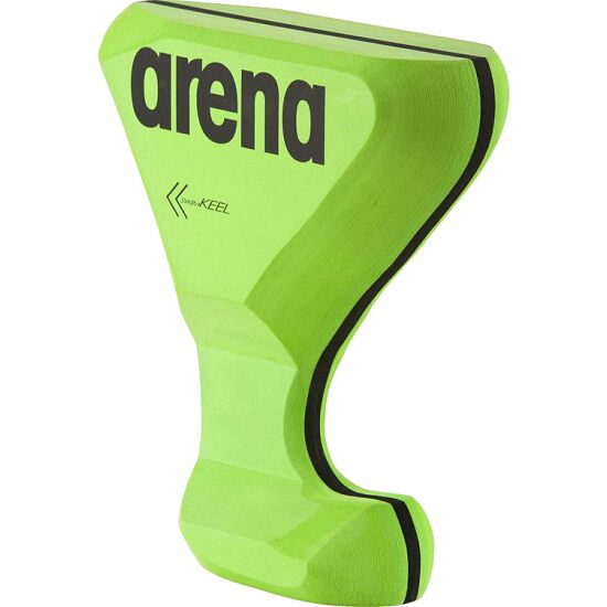 Arena® Swim Keel Acid lime/Black