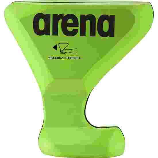 Arena Swim Keel Acid lime/Black