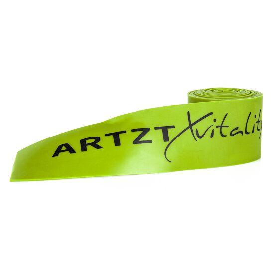 Artzt vitality® Flossband 2 m, Grün