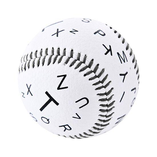 "Artzt Vitality Neuro-Training ""Marsden Ball"" Verschiedene Buchstaben"