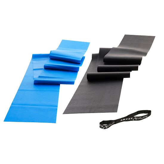 "Artzt Vitality ""Plus Set"" Resistance Band"