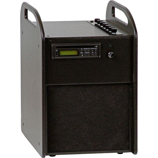 """Aschenbach Akku-Soundbox """"67-30r"""""""