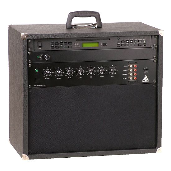 "Aschenbach Sound-Box ""68-110"" 60 Watt"