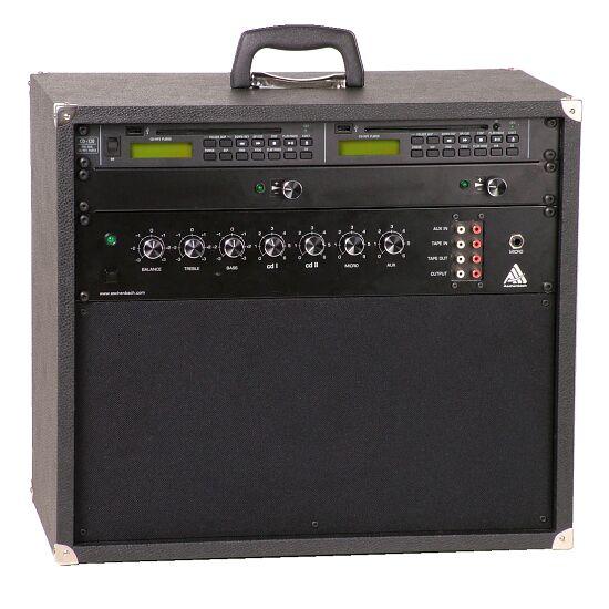 "Aschenbach Sound-Box ""68-120rr"" Duo"