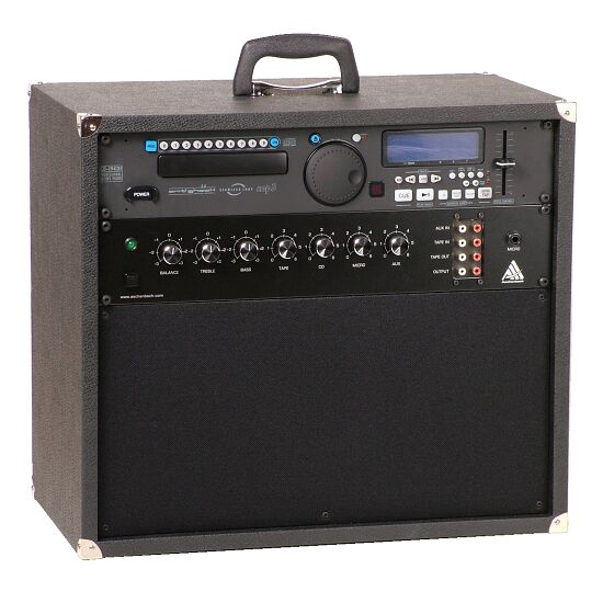 "Aschenbach Sound-Box ""68-190"" 250 Watt"