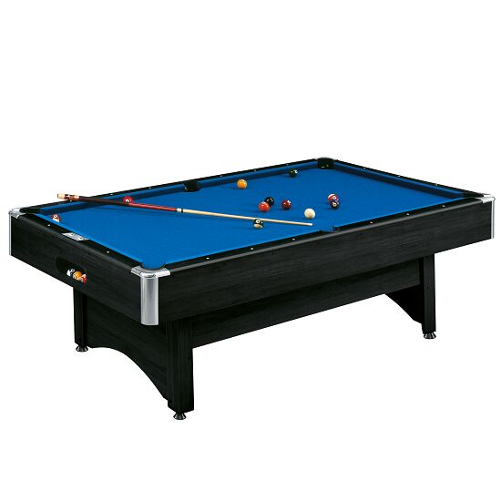 "Automaten Hoffmann® Billardtisch ""Galant Black Edition"" 8 ft"