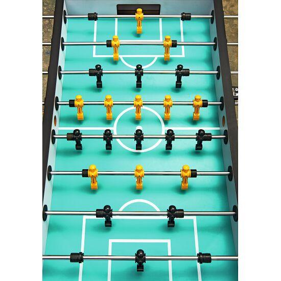 "Automaten Hoffmann® ""Hurricane"" Football Table Grey"