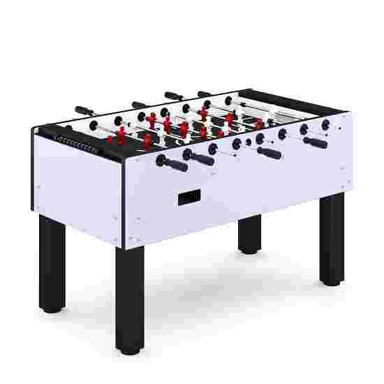 "Automaten Hoffmann ""Hurricane"" Football Table White trim"