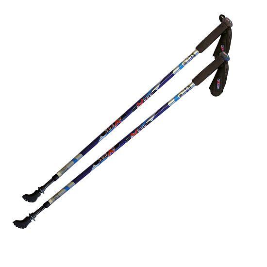 """Axess® """"W50"""" Adjustable Nordic Walking Poles"""