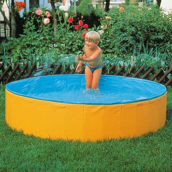 """Børne-soppebassin """"Moby Dick"""" Bassin ø 180 cm"""