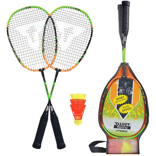 "Badminton Set ""Speed"""